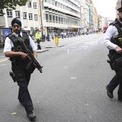 Royaume-Uni: Scotland Yard dope son dispositif contre le terrorisme