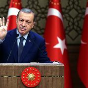 La Turquie émet un mandat d'arrêt contre le prédicateur Fethullah Gülen