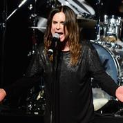 Ozzy Osbourne révèle qu'il suit une thérapie pour addiction sexuelle