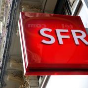 Accord sur le plan de départs chez SFR