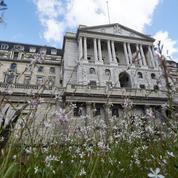 Brexit: la croissance britannique devrait chuter en 2017