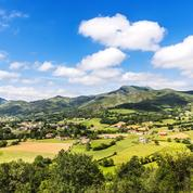 Pays basque indomptable