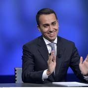 En Italie, l'ascension du Mouvement 5 étoiles