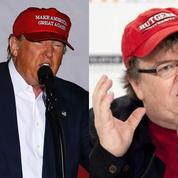 Michael Moore a-t-il raison de prédire la victoire de Donald Trump?