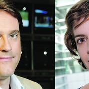 Franceinfo: un duo à la tête de la chaîne d'info publique