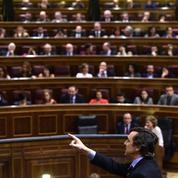 Crise institutionnelle : «Les Espagnols sont décontenancés»
