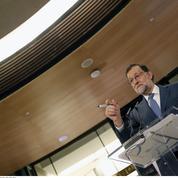 Espagne: Rajoy toujours dans l'impasse