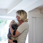 Marine Le Pen profite de la journée du chat pour communiquer