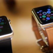 L'Apple Watch 2 prévue d'ici à la fin de l'année