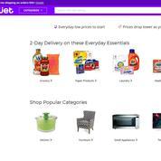 Wal-Mart convoite le site Internet Jet.com