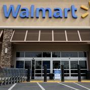 Wal-Mart rachète un concurrent d'Amazon pour 3milliards d'euros