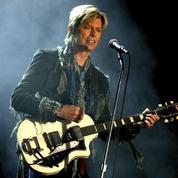 David Bowie figure parmi les favoris pour recevoir le Mercury Prize