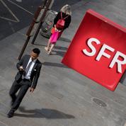 SFR : les suppressions de postes couteront 800 millions d'euros