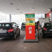 La hausse de la taxe sur les carburants rapporte gros à l'État