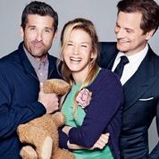Bridget Jones's Baby : Helen Fielding sort un quatrième livre