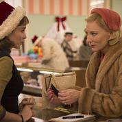 Carol : Delta Air Lines censure les baisers lesbiens du film