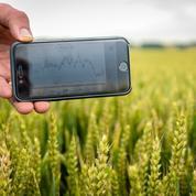 L'agriculture se met à l'heure du 3.0