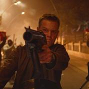 Jason Bourne prend d'emblée la tête du box-office parisien
