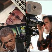 Snowden :Oliver Stone ordonne d'«éteindre les portables»