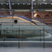 Eurostar se prépare à deux week-ends de grève en août