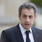 Nicolas Sarkozy veut un droit du sol sous conditions