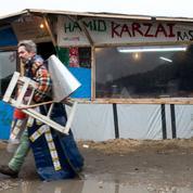 Calais: l'avenir des échoppes illégales en suspens