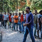 Après Vintimille, tensions à la frontière italo-suisse