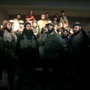 «Alep aux mains d'al-Qaïda pourrait devenir la capitale d'un émirat rival de Daech»