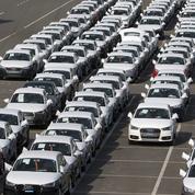 Les clés de 100 millions de voitures facilement falsifiables