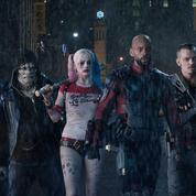 Box-office France: Suicide Squad monopolise la première place