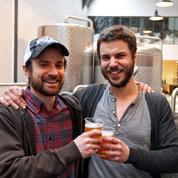 Les bières artisanales réveillent le marché