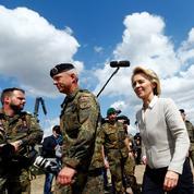 L'Allemagne divisée sur le rôle de l'armée dans la lutte contre le terrorisme