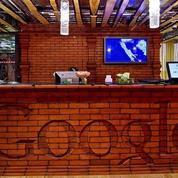 Google écope d'une amende de 6,8 millions de dollars en Russie
