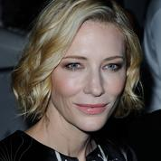 Massive Attack enrôle Cate Blanchett dans son nouveau clip