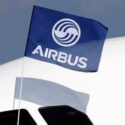 A350 : Airbus durcit ses conditions de travail pour produire davantage