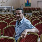 Munthir, le chrétien bâtisseur qui ne veut pas quitter l'Irak