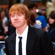 Harry Potter: Rupert Grint doit 1.16 million d'euros au fisc