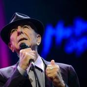 À 82 ans, Leonard Cohen sort un nouvel album
