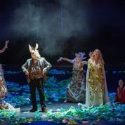 Bussang: Shakespeare lui va si bien