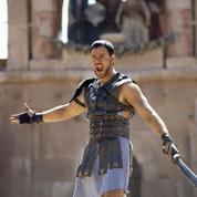 Gladiator :Russell Crowe révèle que le tournage fut «chaotique»