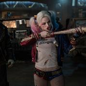 Suicide Squad reste en tête du box-office aux États-Unis