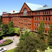Harvard est toujours la meilleure université au monde