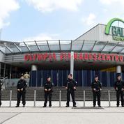 Fusillade de Munich : un couple suspecté d'avoir fourni une arme au tueur arrêté