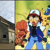 Les musées de Caen se servent des Pokémons pour attirer les jeunes