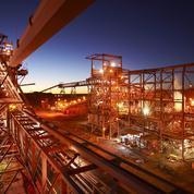 Perte historique pour le géant minier BHP Billiton