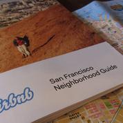 Airbnb teste une application de guide de voyages