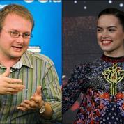 Star Wars VIII :Rian Johnson annonce la fin du tournage