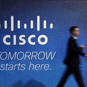 Cisco pourrait supprimer 14.000 emplois dans le monde