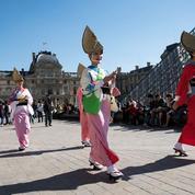 Attentats à Paris : des danseurs japonais annulent leur spectacle
