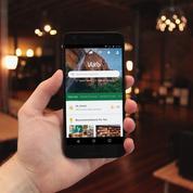 Snapchat se renforce dans la recherche avec le rachat de la start-up Vurb